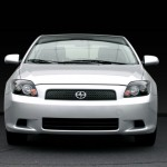 2008 Scion tC.